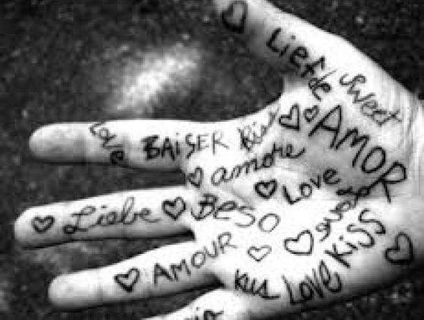 Primeira Linguagem do Amor: Palavras de Afirmação