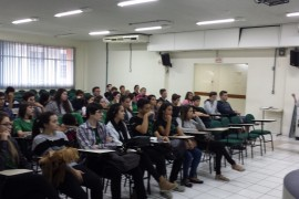 Palestra Gerar - Aprendiz Legal