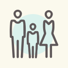 Psicoterapia <br> para Famílias
